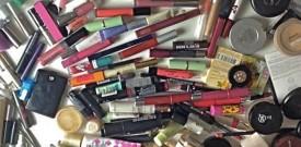 Gebruik make-up organizers voor jouw make-up stash
