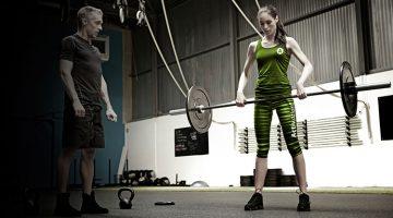 De voordelen van een personal trainer