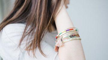 Zilveren armbanden maken je look helemaal af