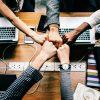 Must! Onderbreek langdurig zitten tijdens kantoortijden