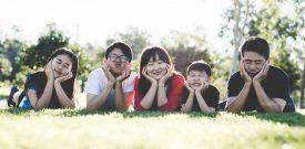 Het huis inrichten voor/met een groot gezin? Wij helpen je op weg!