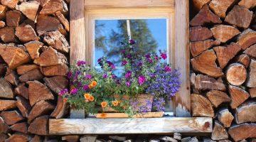 Breng je huis tot leven met natuurlijke materialen