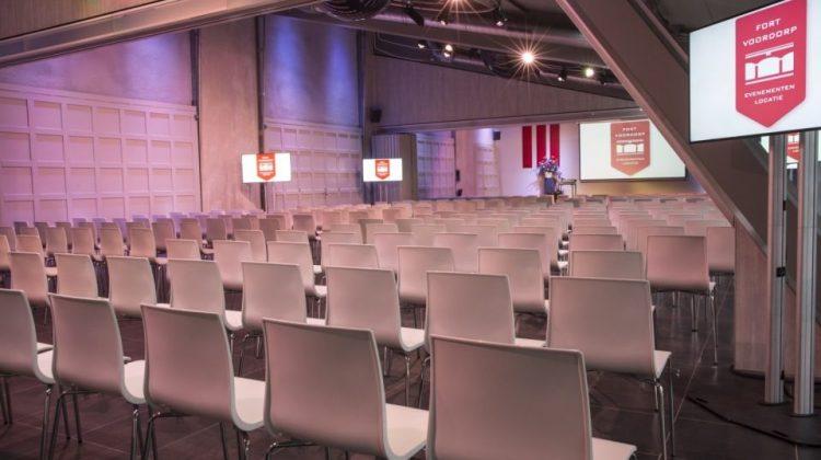 Waarom het organiseren van een congres nog altijd een goed idee is