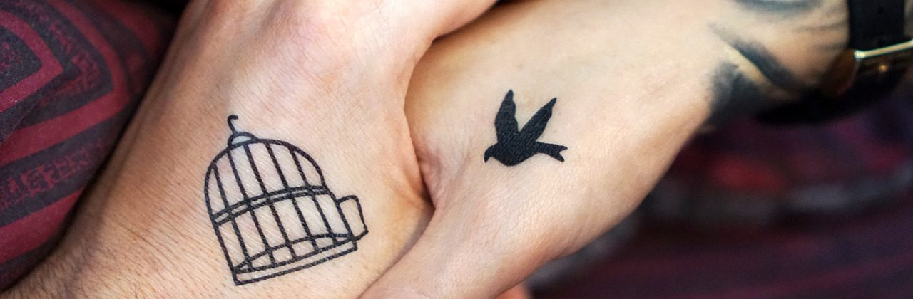 matching tattoo